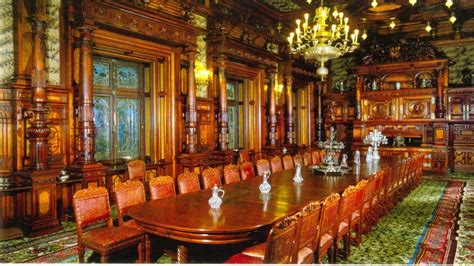 Castle Dining Room by Castle Dining Room Castle Dining Room Castle The Dining