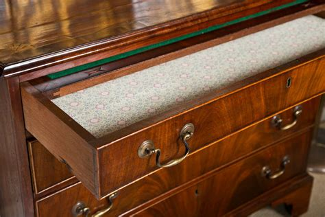Dresser With Pull Out Desk by Mahogany Chest Of Drawers With Pull Out Desk At