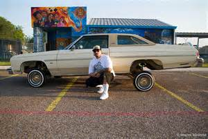 Cars America Tx Chevy Caprice On Chevy Lowrider And