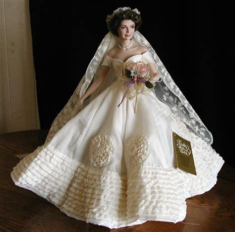 Jackie Kennedy Wedding Gown by 2187089586 457d25caa7 Jpg