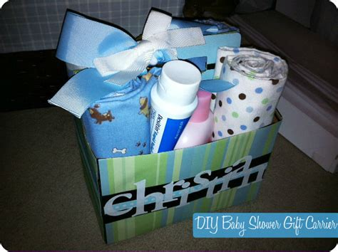 Baby Shower Carrier by Diy Baby Shower Gift Carrier Riss Home Design Riss