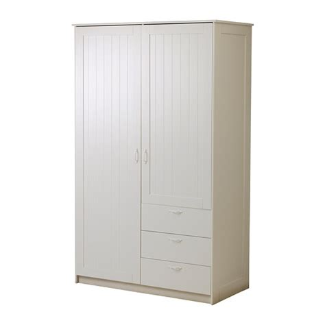 Bathroom Cabinet Ideas Storage by Musken Wardrobe With 2 Doors 3 Drawers Ikea