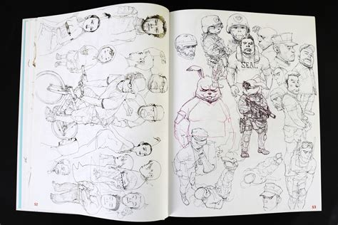 sketchbook how to use jung gi superani the 2011 sketchbook