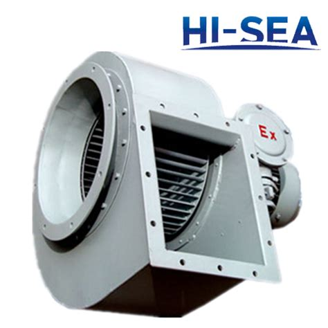 explosion proof blower fan cwz marine small size axial flow fan supplier china