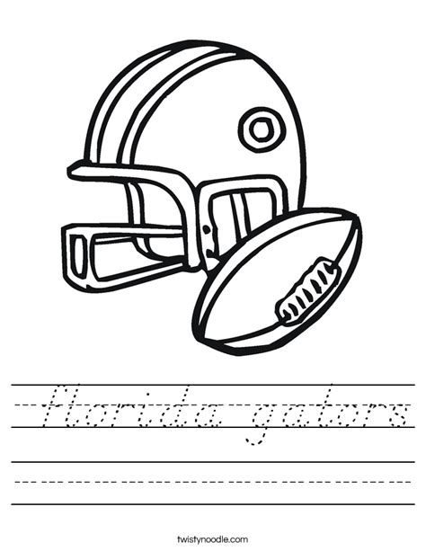 florida gators coloring pages az coloring pages