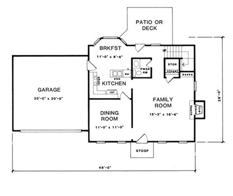 rosenbaum house floor plan rosenbaum georgian home plan 076d 0088 house plans and more