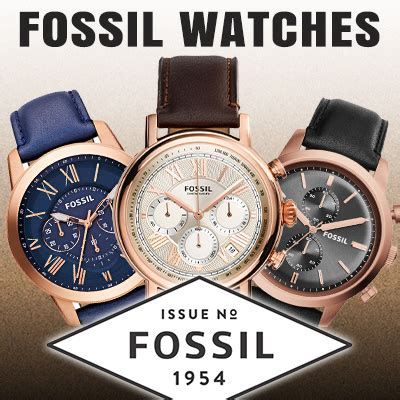 Fossil Original Fs4872 blm blogshop original fossil watches