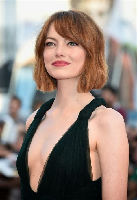 tricked haircut 17 best images about emma stone on pinterest models