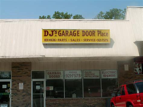 Garage Door Place Garage Door Place Garage Door Place Inc Manhattan Ks