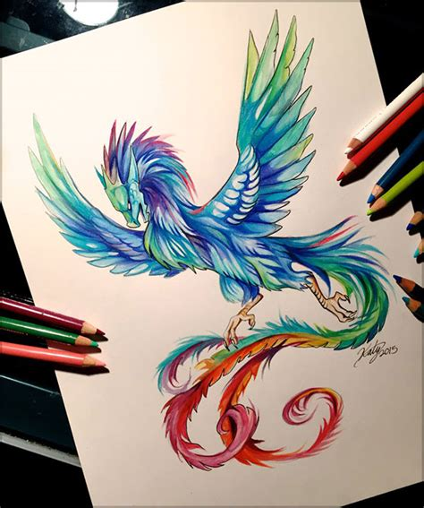 colored pencil drawings 20 amazing colour pencil drawings by katy lipscomb