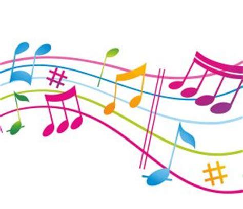 Imagenes Notas Musicales De Colores   las 25 mejores ideas sobre notas musicales de colores en