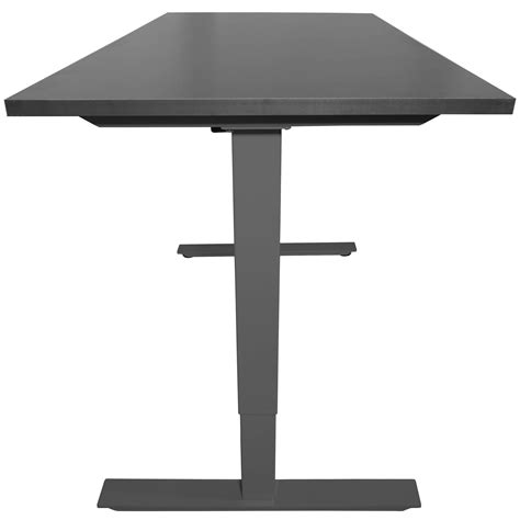 Titan Adjustable Height Electric Motorized Sit To Stand Motorized Sit Stand Desk