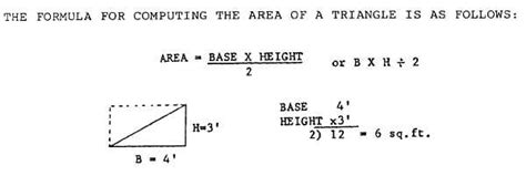 Formula For Cubic Yards Figure 4 12 Computing Cubic Yards Of Cross Sections