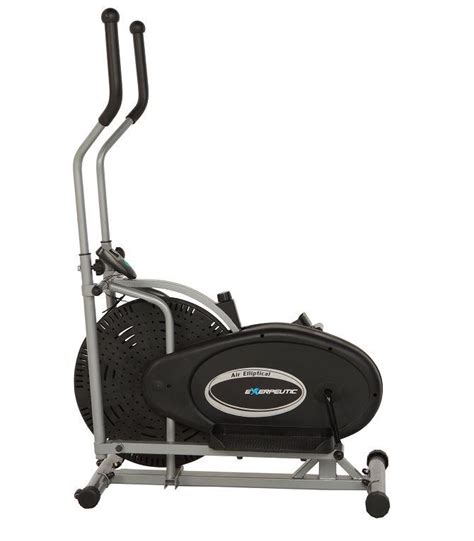 exerpeutic aero air ellipticals elliptical