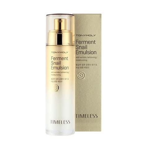Noblesse Brightening Lotion 140 Ml tony moly timeless ferment snail emulsion 140ml q