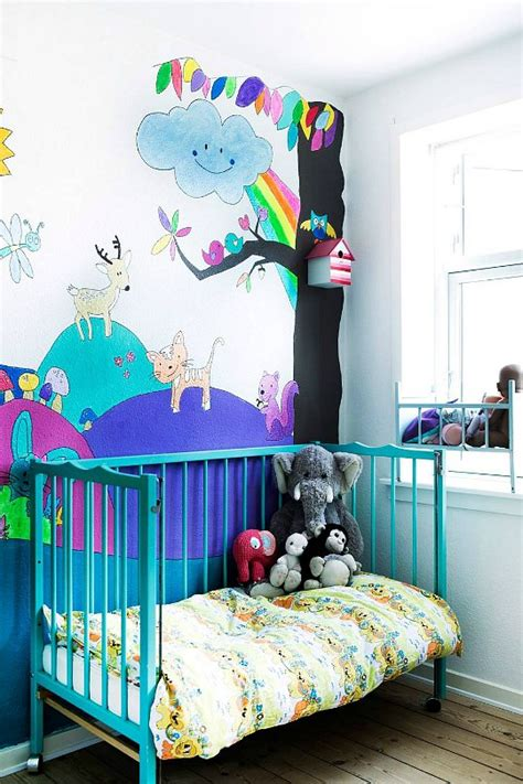 juegos decorar cuartos de bebes fotos habitaciones bebes