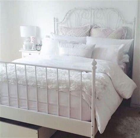 leirvik bed frame hack 25 best ikea bed ideas on pinterest ikea bed frames