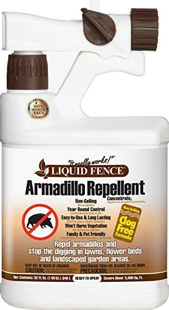 armadillo repellent  bestselling repellents   rid  armadillos   property pestwiki
