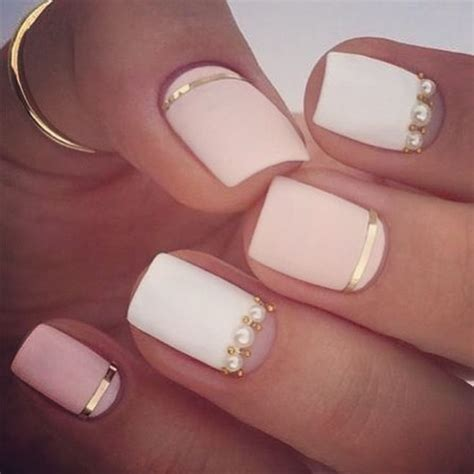 Simple Nail Ideas by Best 100 Pastel Colors Simple Nails Ideas 2018