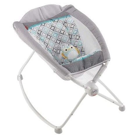 Fisher Price Co Sleeper by Fisher Price Owl Rock N Play Sleeper Target Mobile