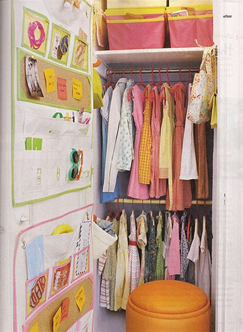 How To Organize Toddler Closet by 35 Practical Closet Ideas Home Design And Interior