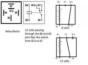 how to read relay wiring diagram wordoflife me