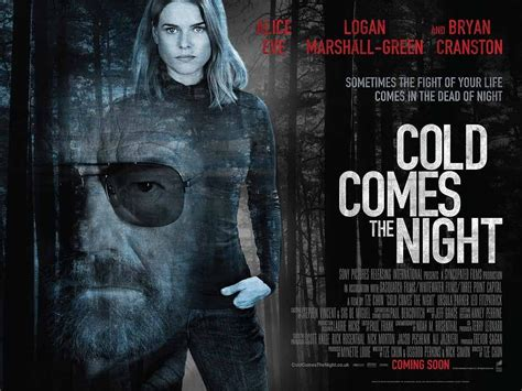 cold comes the night movie poster 1 cold comes the night hd wallpapers backgrounds
