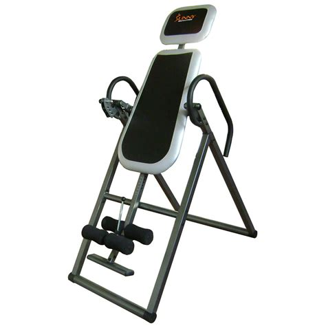 sunny health fitness sf 1118 inversion table fitness