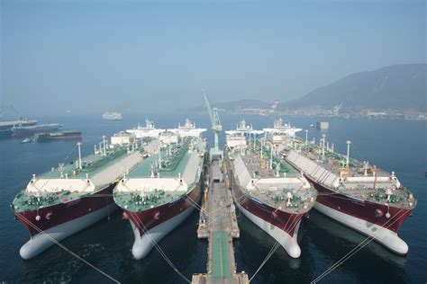 heavy hyundai industries hyundai heavy industries key facts and figures in brief