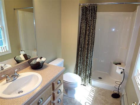 staging bathroom ideas staging a bathroom axiomseducation com