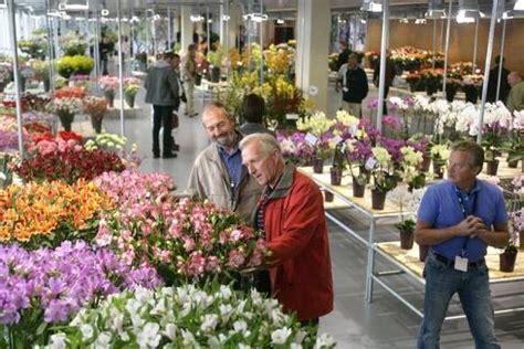 fiere fiori amsterdam hortifair la fiera mondiale florovivaismo