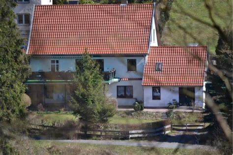 Garten Mieten Wernigerode by Haus Talblick In Stolberg Harz Bei Wernigerode In