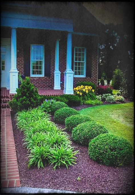 inspiring gardens design cheap inspiring front yard landscaping ideas lovelyving