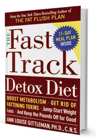 Brilliant Detox Program by The Fast Track Detox Diet
