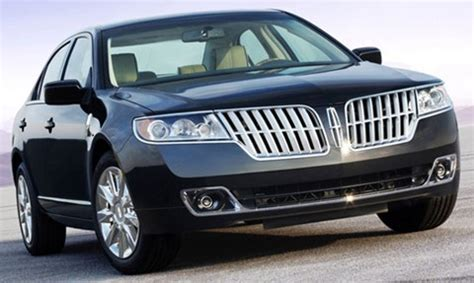 2012 lincoln mkz hybrid review, specs, pictures, mpg & price