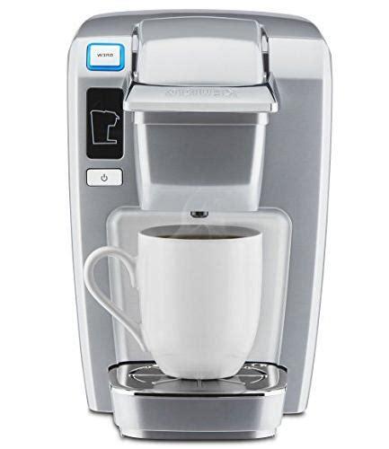 keurig hot  platinum brewing system  size