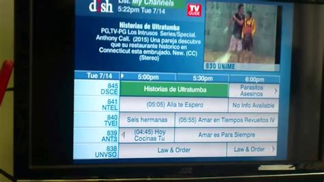add channels add a channel pick and pay shaw dish network costa rica dish latino plus hd add on