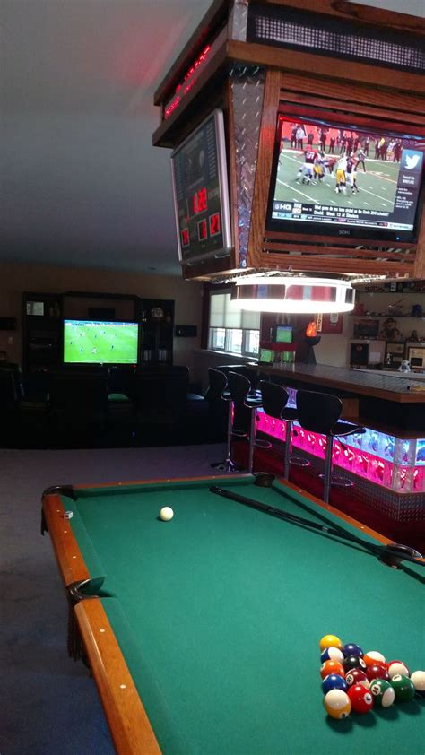 Room What Size Room Do You Need For A Pool Table What What Size Room Do You Need For A Pool Table