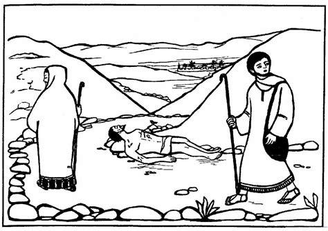 imagenes biblicas para colorear cristianos el renuevo de jehova el buen samaritano imagenes para