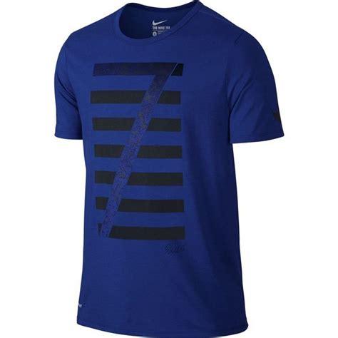 Kaos T Shirt Tshirt Nike Cr7 nike t shirt logo cr7 blue www unisportstore