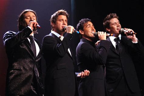 by il divo il divo tickets il divo tour dates 2018 and concert
