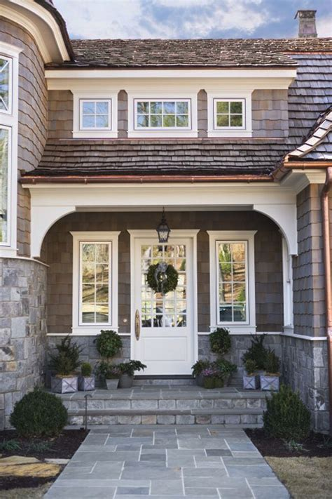 Front Entrances | 30 inspiring front door designs hinting towards a happy