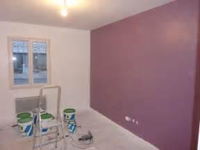 la construction de lac peinture des chambres