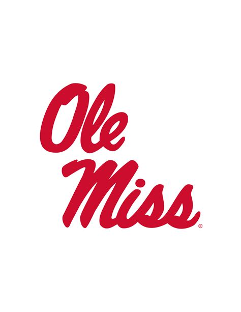 Ole Miss Search Ole Miss Football Logo Www Pixshark Images Galleries With A Bite