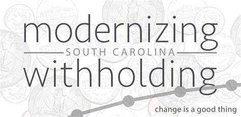 south carolina tax tables 2016 sc updates withholding process 2017 tax tables now