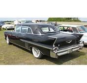 1958 Cadillac Series 75 Rljpg  Wikimedia Commons