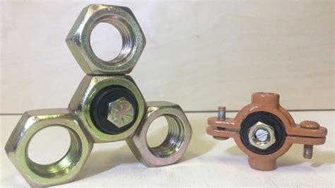Termurah Hex Metal Fidget Spinner diy metal fidget spinners how to make spinner fi