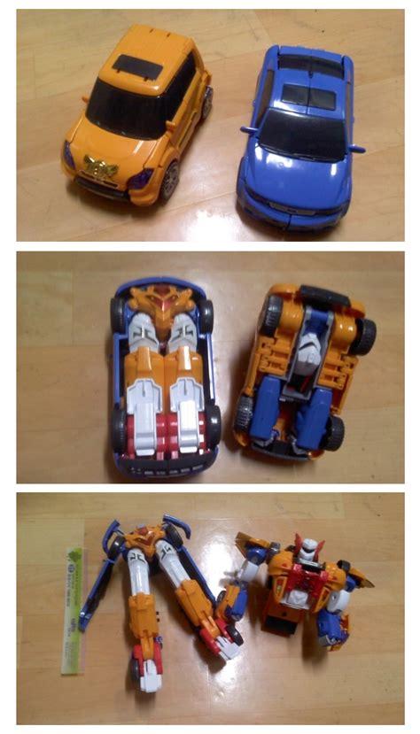 Toys Tobot X By Anicore tobot x y transformer robot children