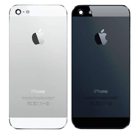 Batok Iphone5 Original 100 carca 231 a aro chassi iphone 5 ta traseira 100 original