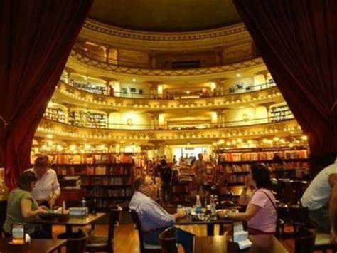 libreria ateneo librer 237 a ateneo grand splendid en buenos aires argentina